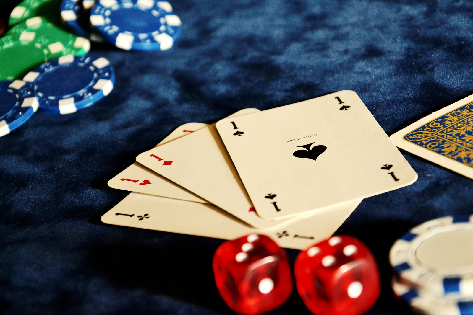 meilleur casino en ligne 2024